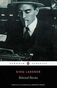 Ring Lardner - Out of breath