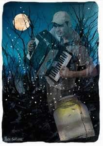 The Gypsy Night