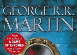 George Martin – Fevre Dream