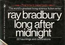 long after midnight ray bradbury