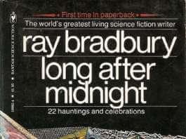 long after midnight ray bradbury