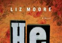 Liz Moore - Heft