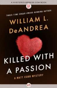 William De Andrea