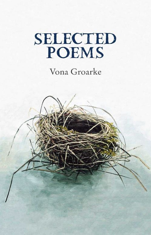Vona Groarke Selected Poems Review