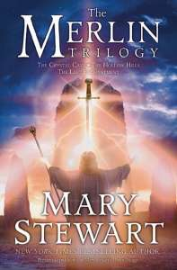 The merlin trilogy - Mary Stewart