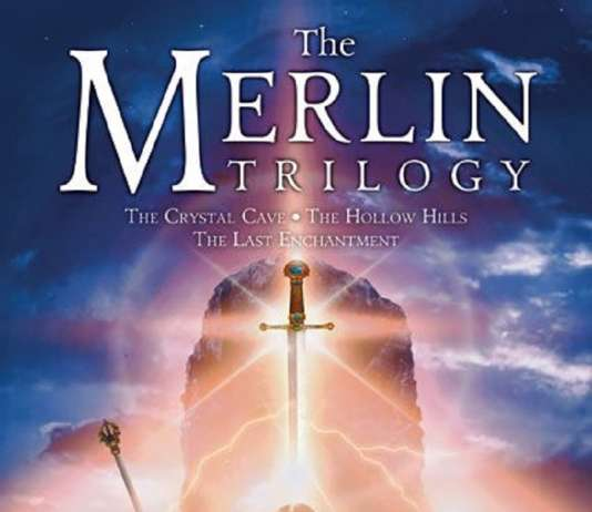 The merlin trilogy - Mary Stewart