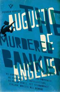 Augusto De Angelis - The Murdered Banker - Six Women and a Book