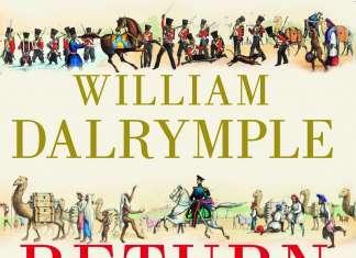 William Dalrymple - Return of a King