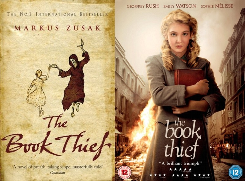 The Book Thief Film